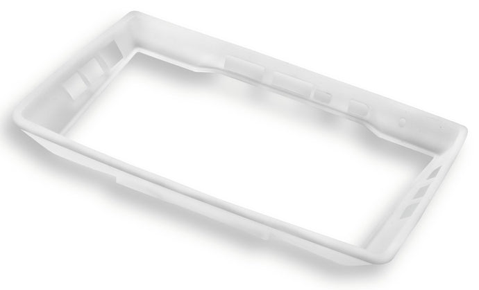 White protective case for visolux DIGIAL XL FHD