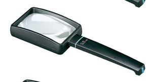 Aspheric II Reading Magnifiers