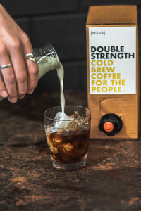 Mana - Double Strength 1.5L
