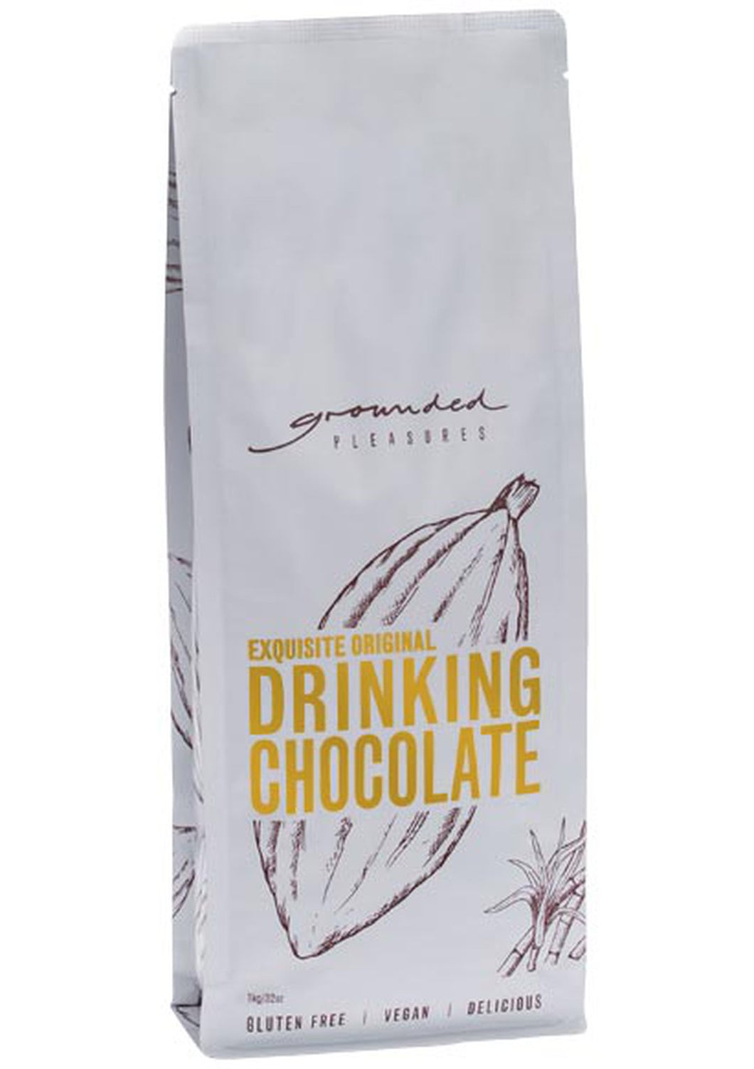 Drinking Chocolate 1kg