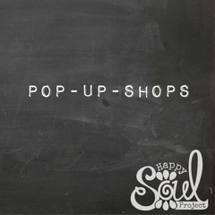 Pop-Up-Shops