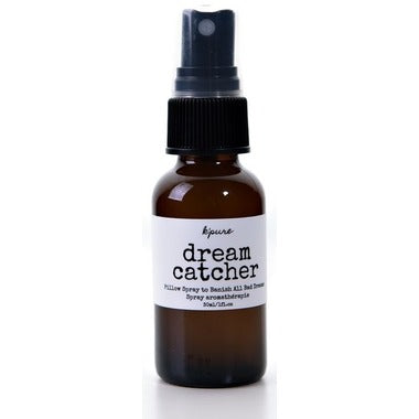 K'Pure Deep Breath Spray 30ml