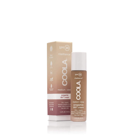 Coola Mineral BB Cream SPF 30 Medium/Dark