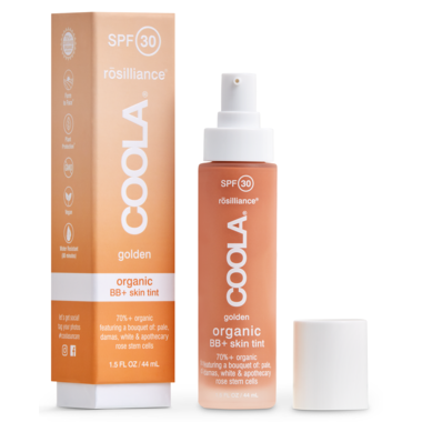 Coola Mineral BB Cream SPF 30 Golden