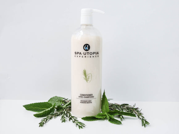 Spa Utopia - Rosemary Mint Conditioner