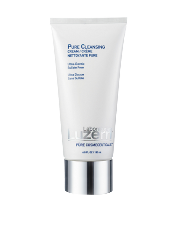 Luzern Pure Cleansing Cream 180ml