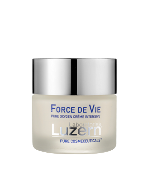 Luzern Force De Vie Creme Intensive 60ml