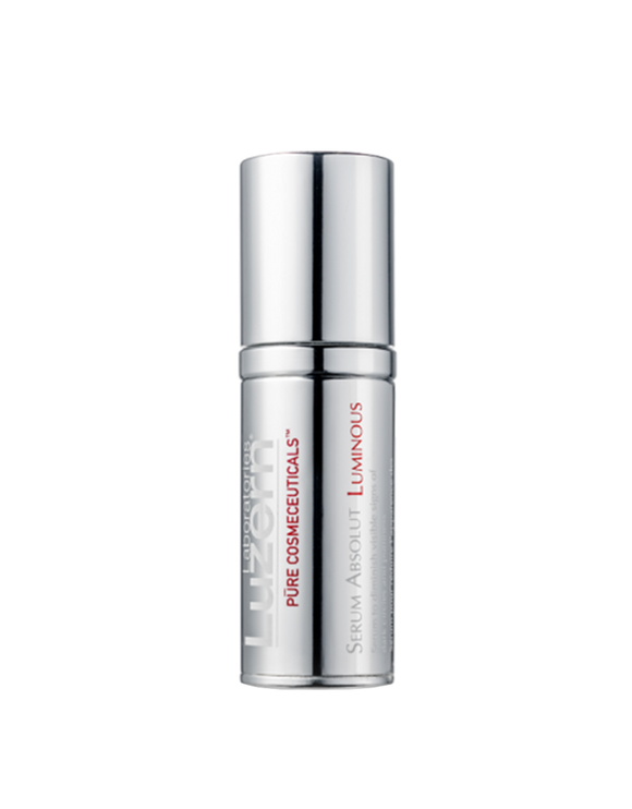 Luzern Serum Absolut - Luminous (Eyes) 10ml