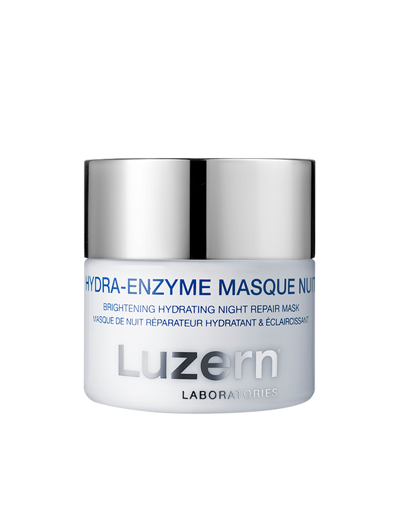 Luzern Hydra Enzyme Mask Nuit 60ml