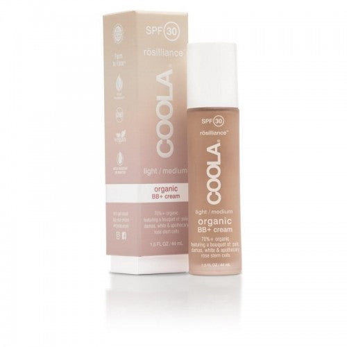 Coola Mineral BB Cream SPF 30 Light/Medium