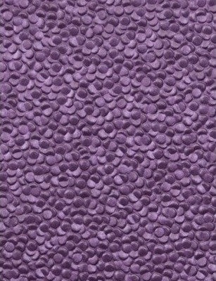Embossed Pebble Paper - Purple