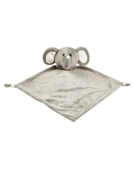 Personalised Security Blanket - Elephant