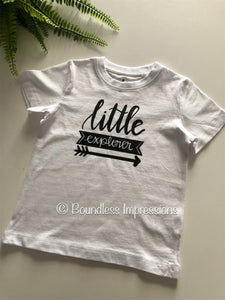 Custom Kids Tee (Short Sleeve)