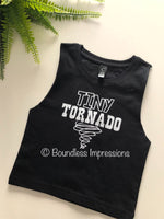 Custom Kids Muscle Tank