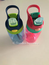 Load image into Gallery viewer, Personalised Kids Drink Bottles
