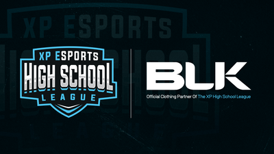 BLK SPORT JOINS THE HSL ROCKET LEAGUE