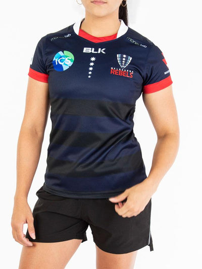 Rebels 2020 Jersey Ladies Rugby