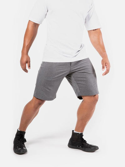 Ng Short Dark Grey Shorts