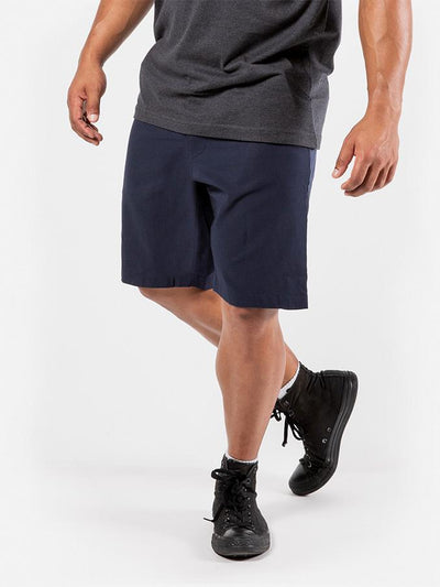Ng Short Navy Shorts
