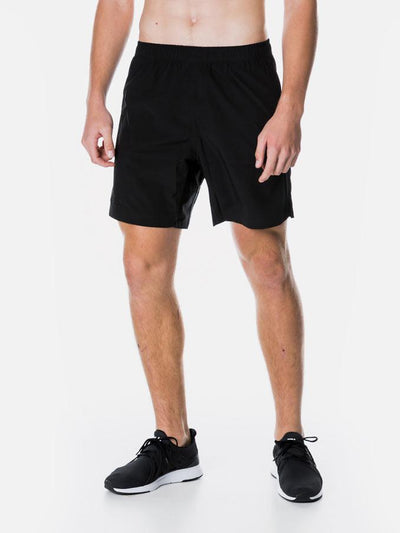 Tek 6 8 Gym Short Black Shorts