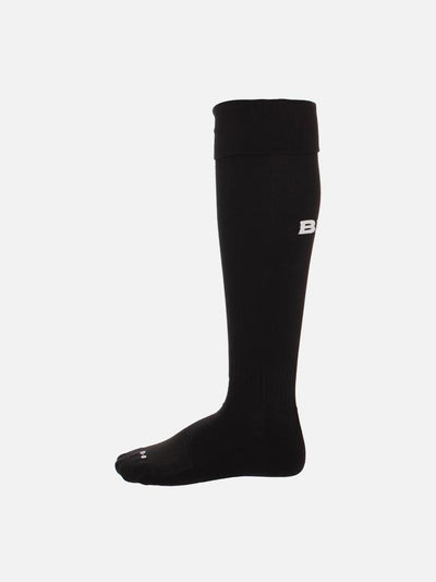 Tek F/s Sock 2 To 8 / Black Socks