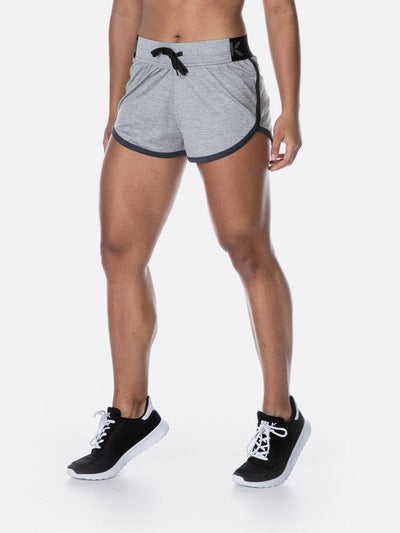 Lifestyle Training Short Grey Shorts