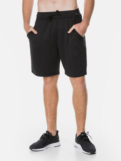 Lifestyle Training Short Black Shorts