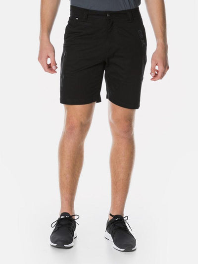 Rival Shorts Black