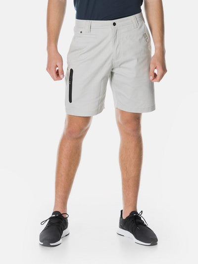 Rival Shorts Grey