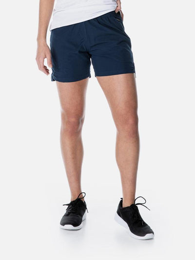 Tek 6 Gym Shorts Navy