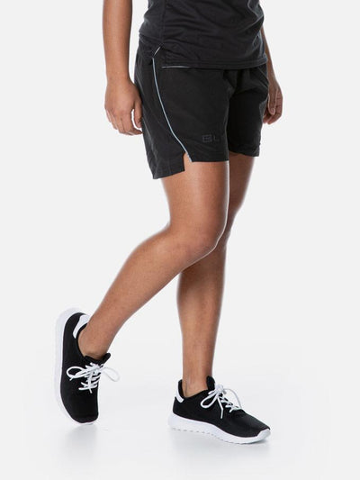Tek 6 Gym Shorts Black