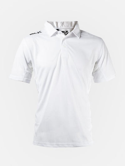 Blk Cricket Polo