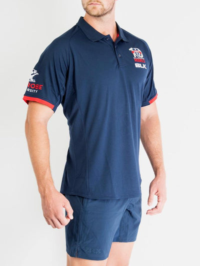 Rebels 2020 Media Polo Mens
