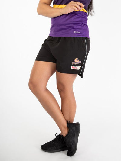 Firebirds 2020 Gym Short Shorts