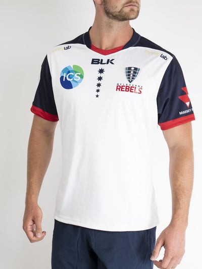Rebels 2020 Jersey Alt Mens