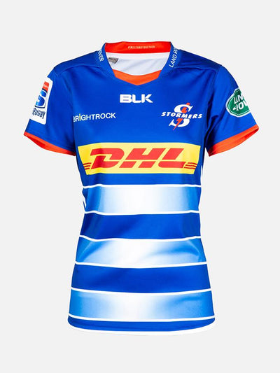 Stormers 2019 Home Jersey Ladies