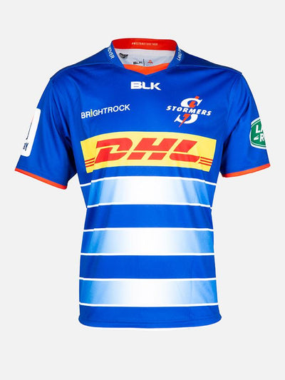 Stormers 2019 Home Jersey Mens