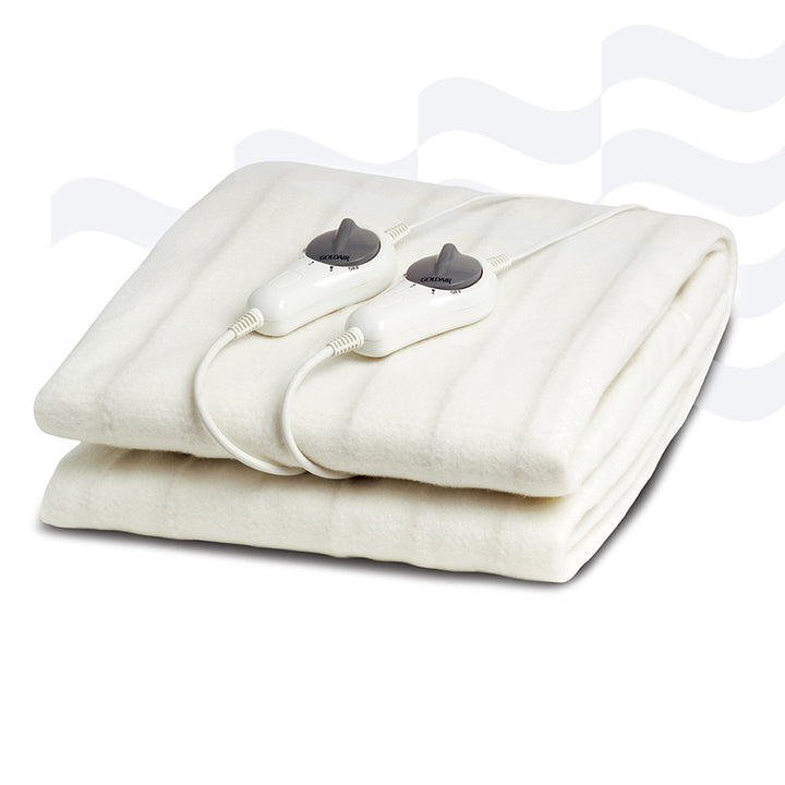 Queen Sized Fitted Electric Blanket- GFTFS-DQ