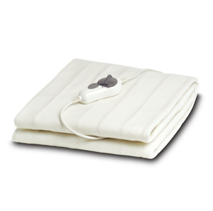 Single Sized Fitted Electric Blanket- GFTFS-S