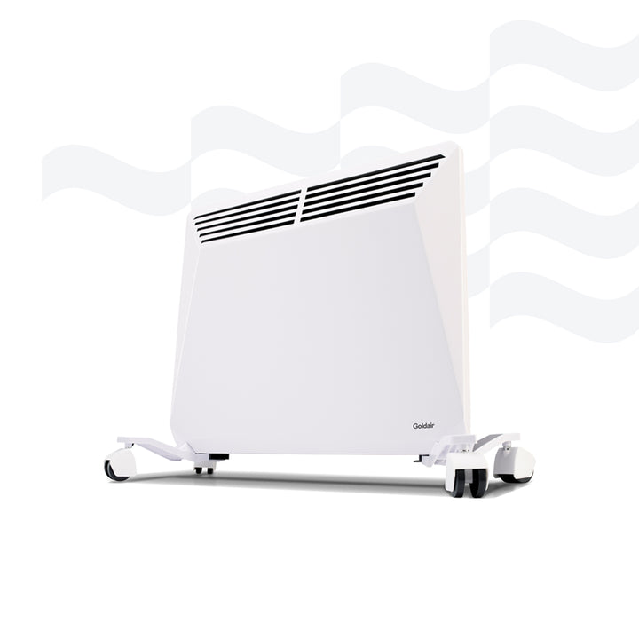 Convector Panel Heater 500W