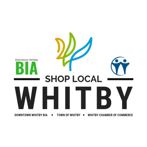 Shop Local Whitby