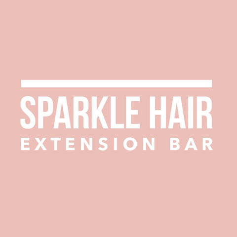 Sparkle Hair Extension Bar