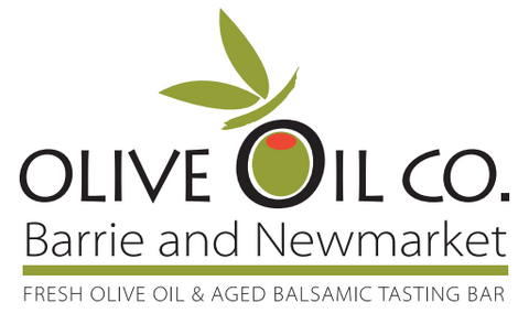 Olive Oil Co. Barrie & Newmarket