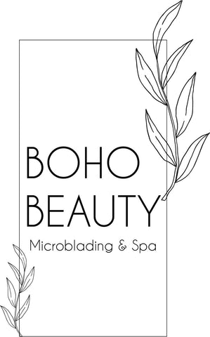 Boho Beauty Microblading & Spa