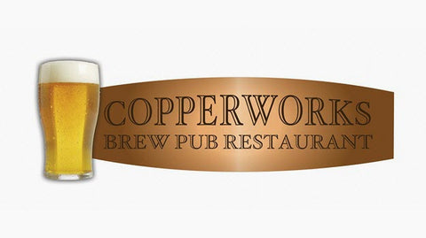 Copperworks Brew Pub