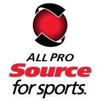 All Pro Source For Sports