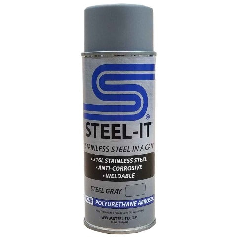 Steel-It Grey