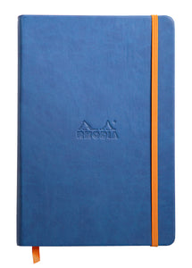 Rhodiarama - A5 Hardcover Notebook