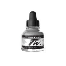 Load image into Gallery viewer, FW Acrylic Ink 29.5ml Bottle