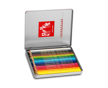Load image into Gallery viewer, Caran d'Ache SUPRACOLOR SOFT Pencil Sets